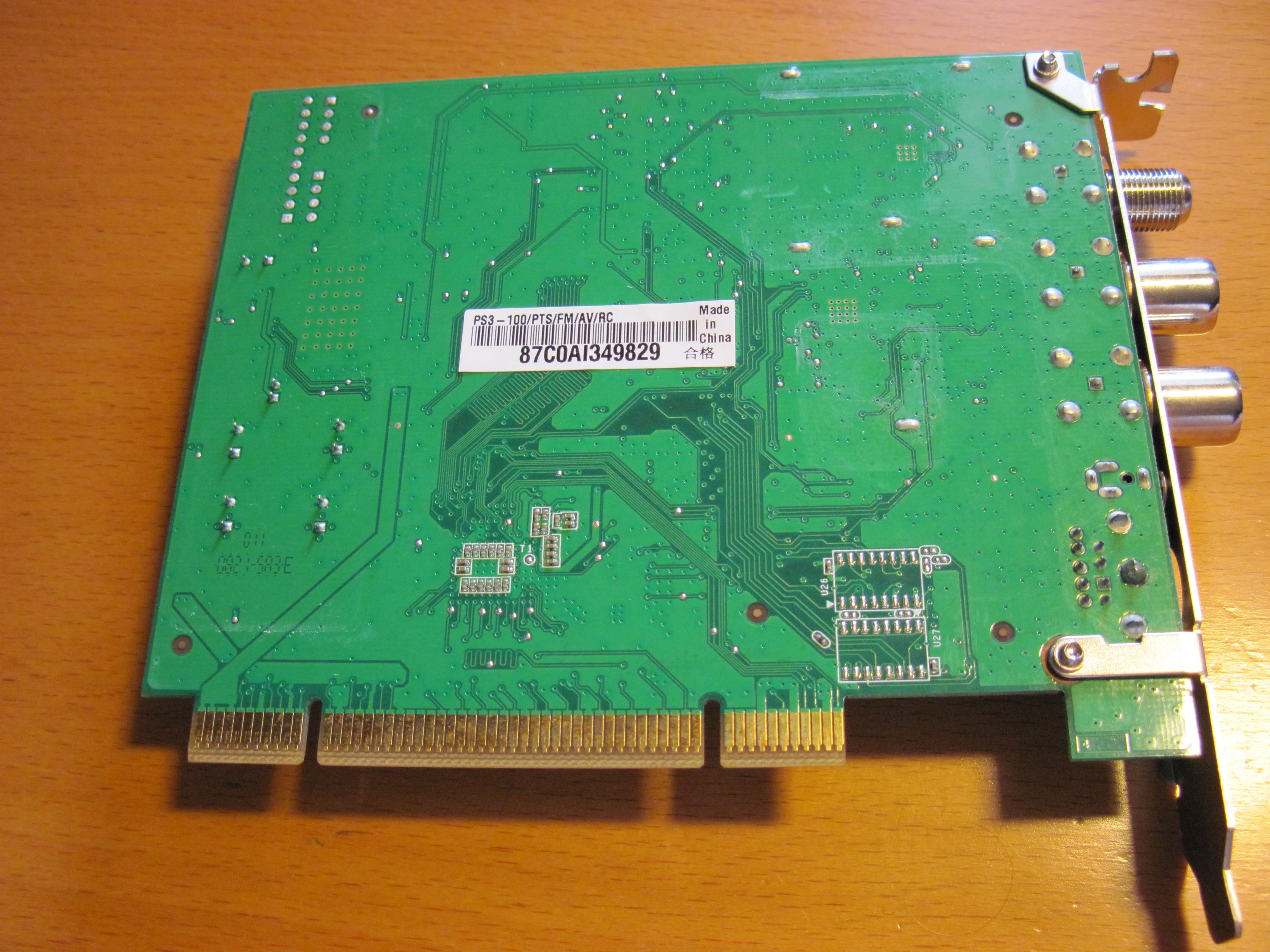 DRIVERS FOR ASUS PS3-100 TV-TUNER